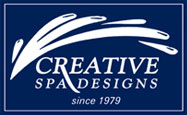 Creative Spa Designs Logo