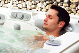 Artesian Spas Relaxation